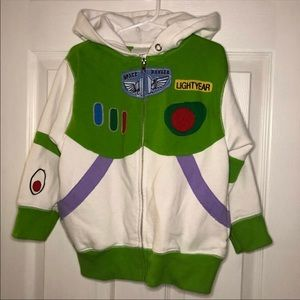 Other - Buzz light year jacket